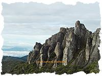 Los Crestones Cerro Chirripo