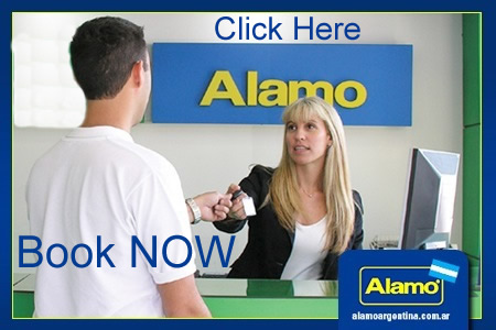 Reserve now with Alamo Paso Canoas