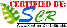 certified by SCR