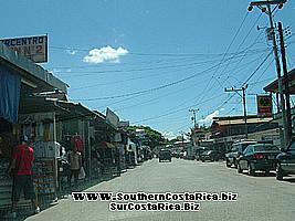 Shops in paso canoas