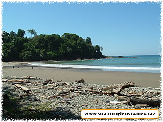 Playa Pi�uelas
