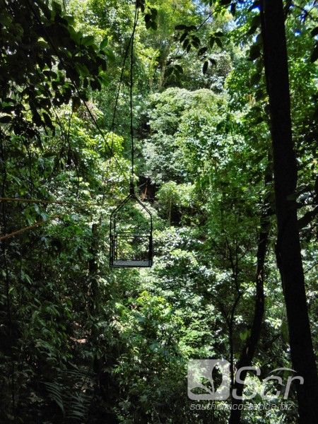 Non Guided Hiking Tours In Costa Rica