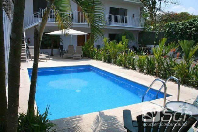 Hotel Tuanis Jaco Beach