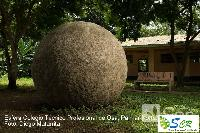 Precolumbian Stone Spheres in Costa Rica 3