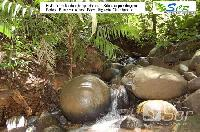 Precolumbian Stone Spheres in Costa Rica 6