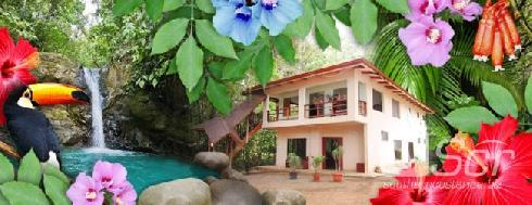Cheap Lodging in Uvita